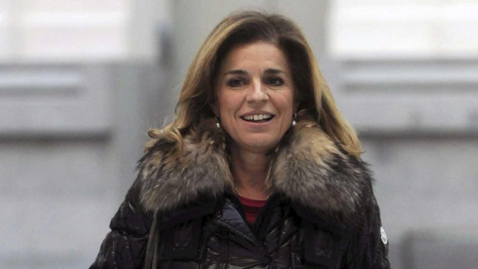 Ana Botella será alcaldesa de Madrid