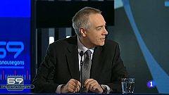 59 Segons -  Pere Navarro, nou líder del PSC