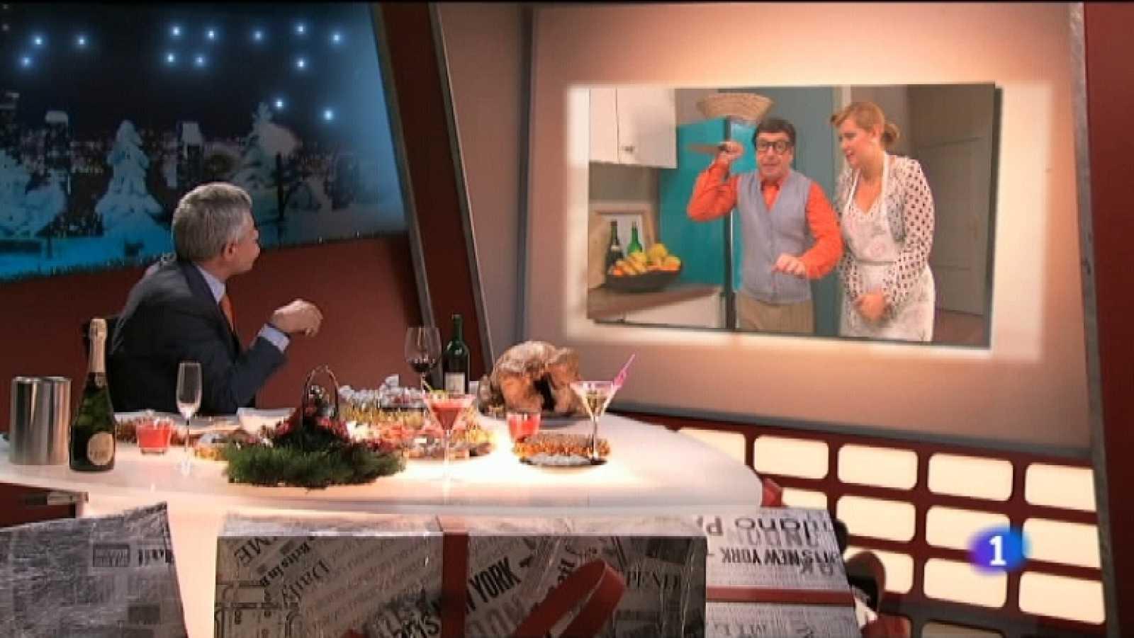 Nochegüena News - 24/12/11 - Ver ahora