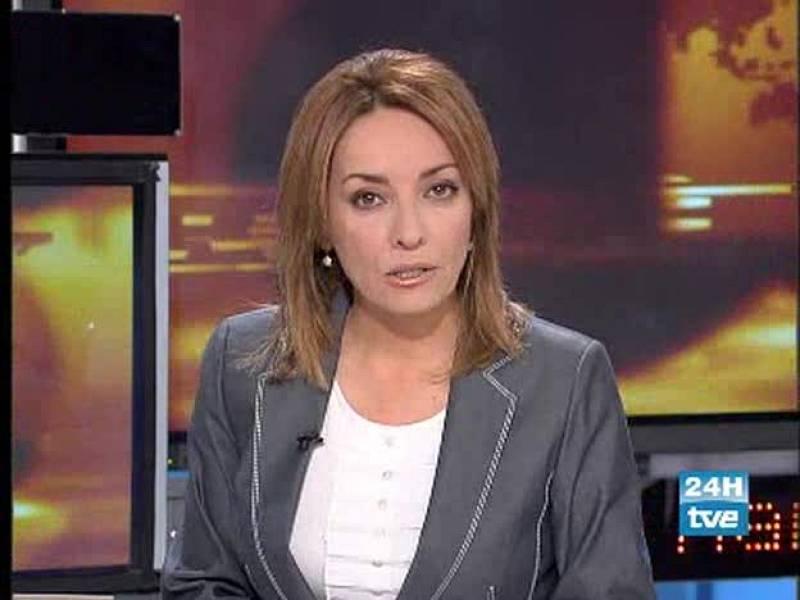 Traslado detenido por muerte de Mari Luz desde Cuenca en Los Desayunos