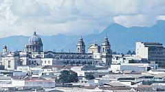 Avance Buscamundos - Guatemala, tierra de volcanes y leyendas