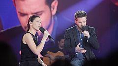 Disco del año 2011 - Actuación de Pablo Alborán