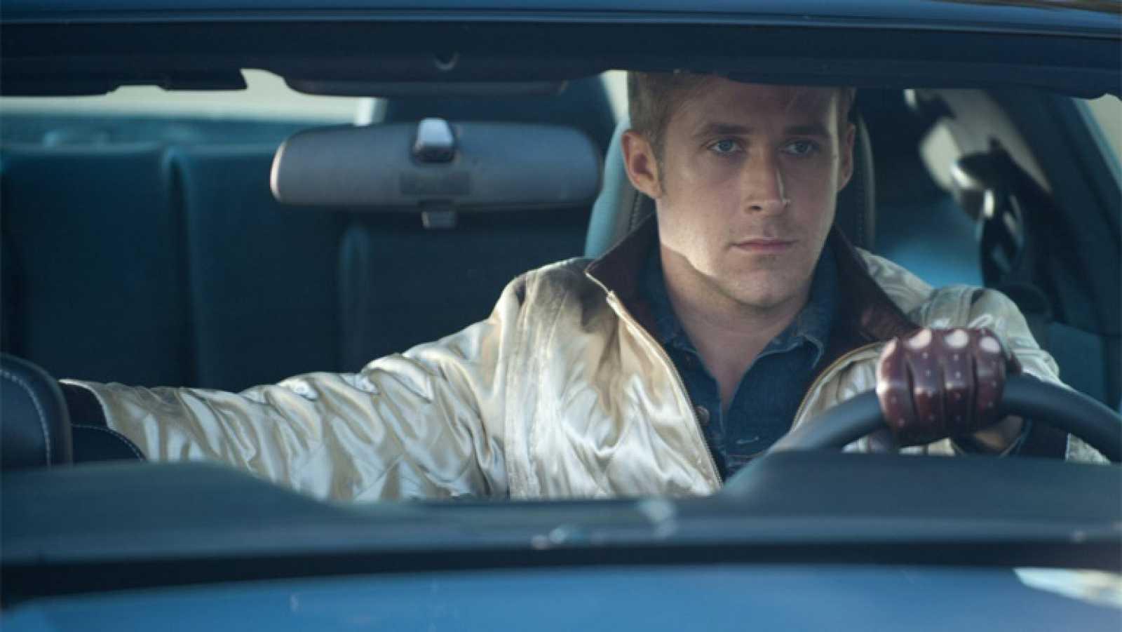 Drive' - Comienzo de la película - RTVE.es