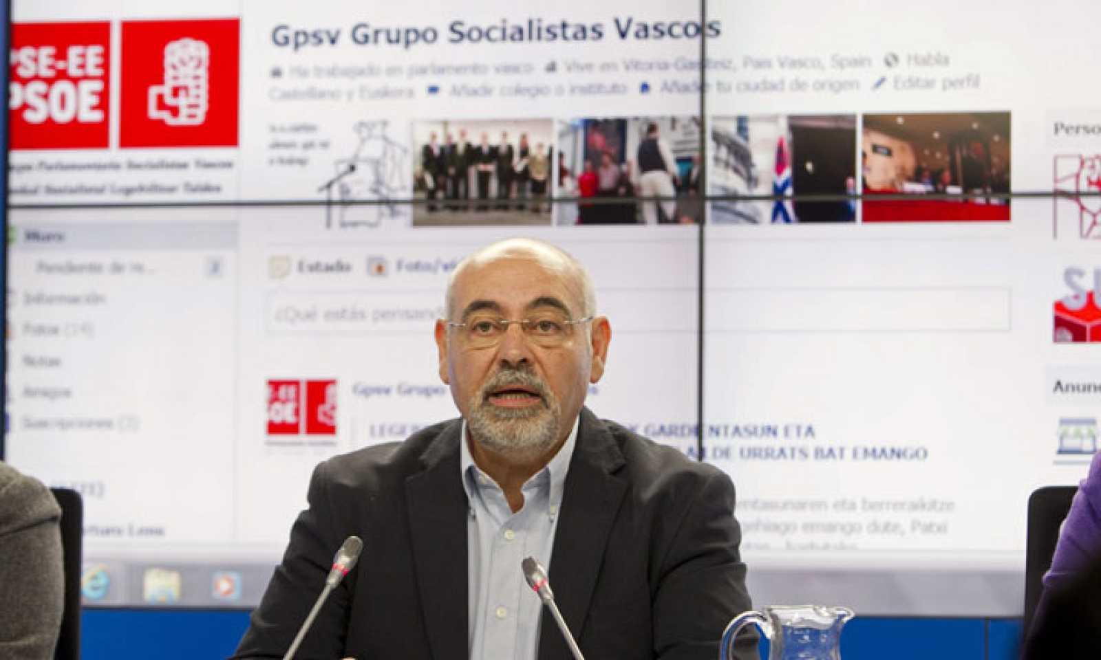 El consejo de administración del Kutxabank, nuevo banco vasco, ha sido ya pactado por el PP y el PNV