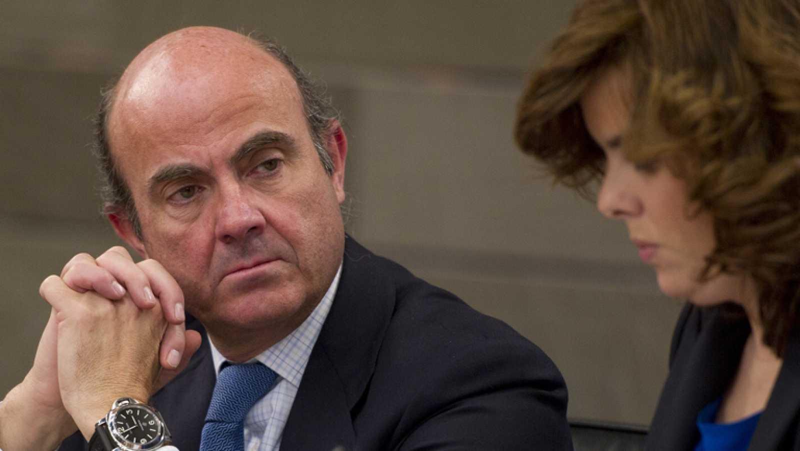 Recorte del gasto en 9.000 millones de euros y subidas de impuestos