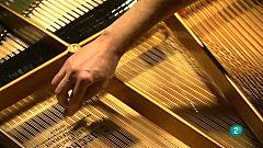 Un cuento para año nuevo -  Suso Saiz - Composición Musical