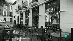 Un cuento para año nuevo - Juan José Millás - Literatura