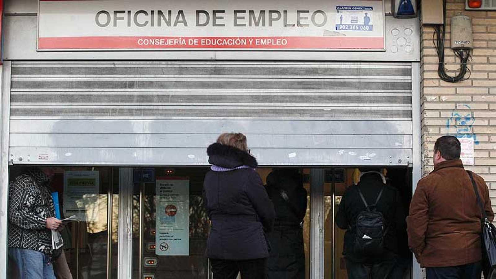 """El Gobierno reitera que """"no se va a producir superávit"""" en 2011 en la Seguridad Social"""