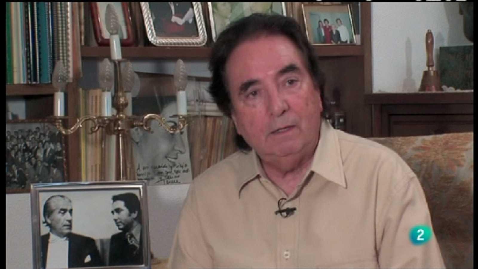 Enrique García Asensio - El maestro pionero - Ver ahora