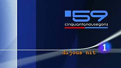 59 segons - Francesc Xavier Mena - avanç