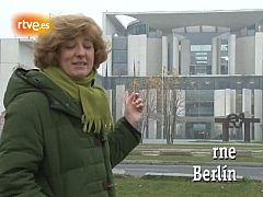 Corresponsalía de RNE en Berlín