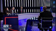 59 segons - Debat l'actualitat política i social - 12/01/12