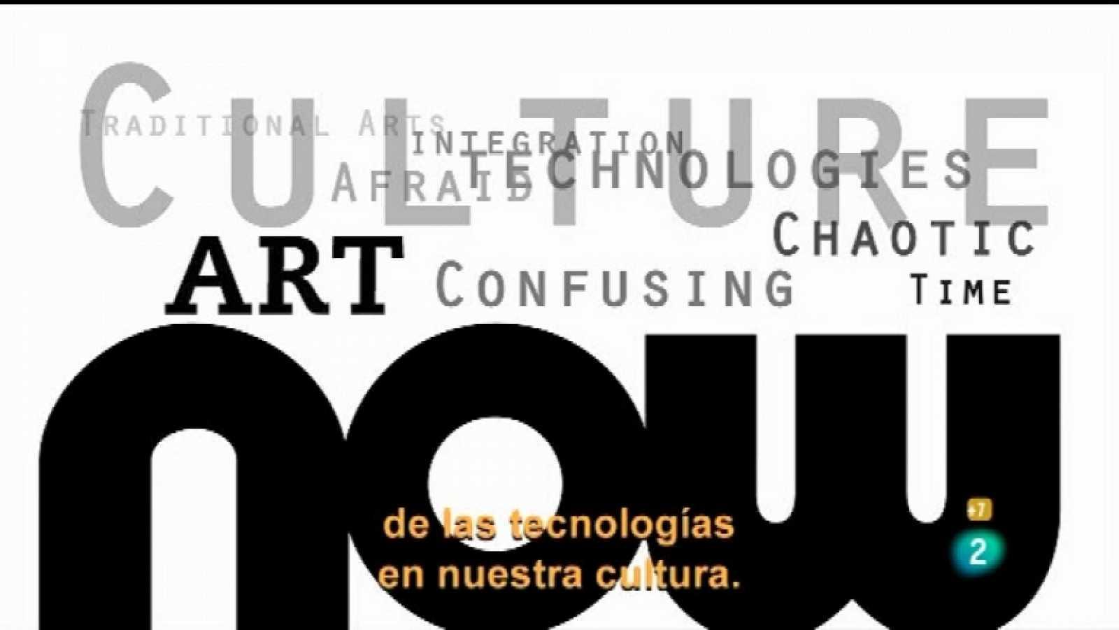 Soy cámara. El programa del CCCB - Now. Encuentros en el presente continuo - 13/01/12 - Ver ahora