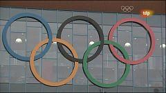 Juegos Olímpicos de invierno de la juventud - 14/01/12