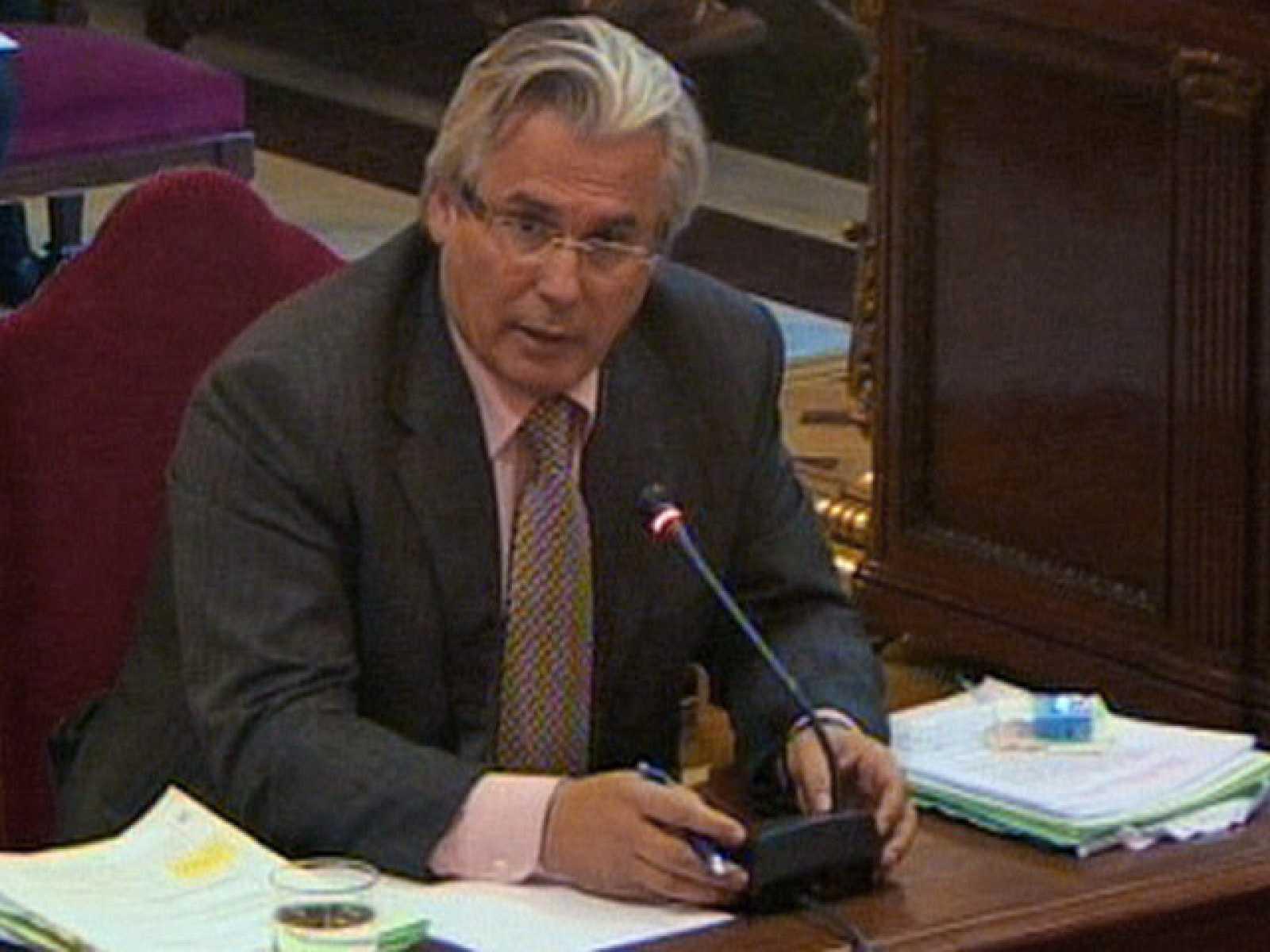 Garzón declara  que grabó las conversaciones para evitar que siguieran cometiendo delitos
