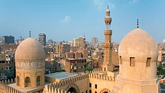 Buscamundos 2ª temporada: Egipto