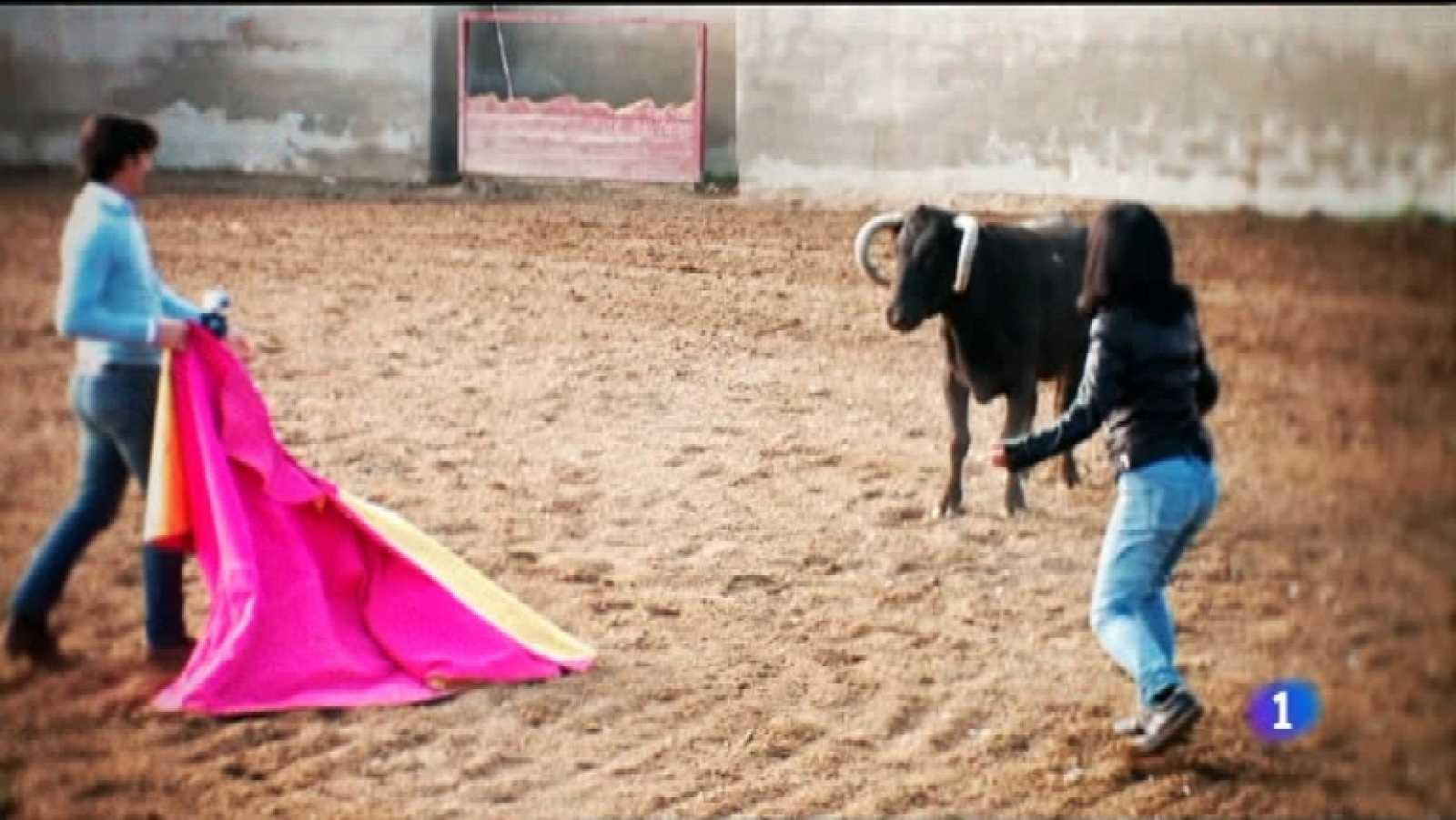 Destino: España - Navarra - Ver ahora
