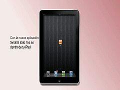 75 aniversario de RNE: tutorial iPad