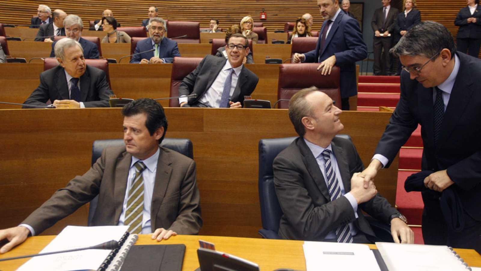El Gobierno anticipará 420 millones de euros a la Comunidad Valenciana