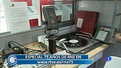 Más Gente - Radio Nacional cumple 75 años