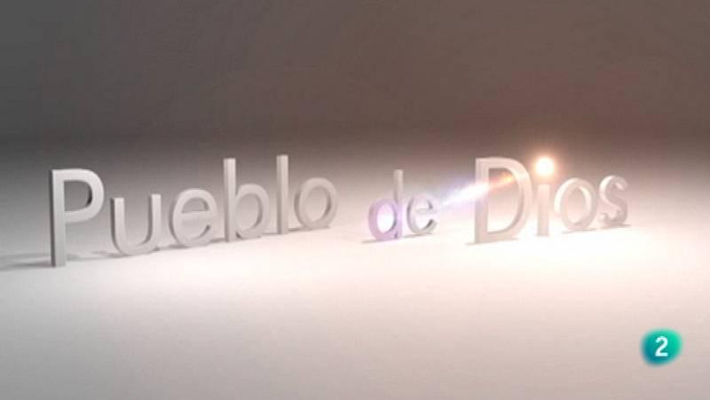 Cabecera de 'Pueblo de Dios' (2012)