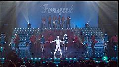 Gala de los XVII Premios Cinematográficos 'José María Forqué'