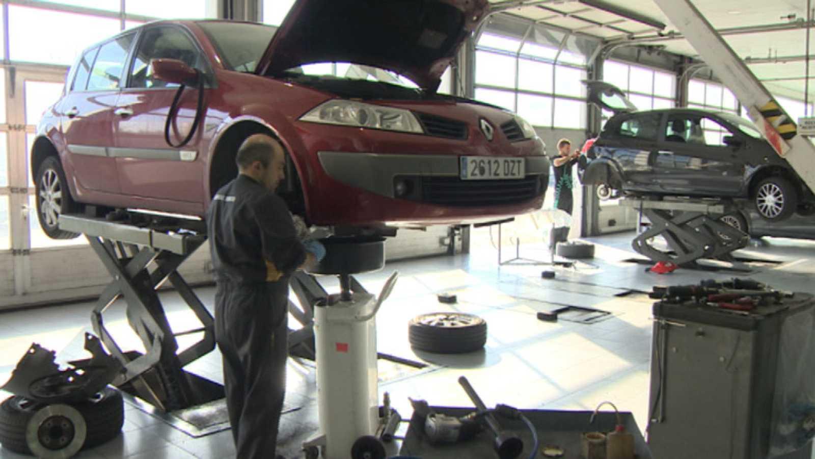 Se pacta una subida de medio punto salarial para este 2012