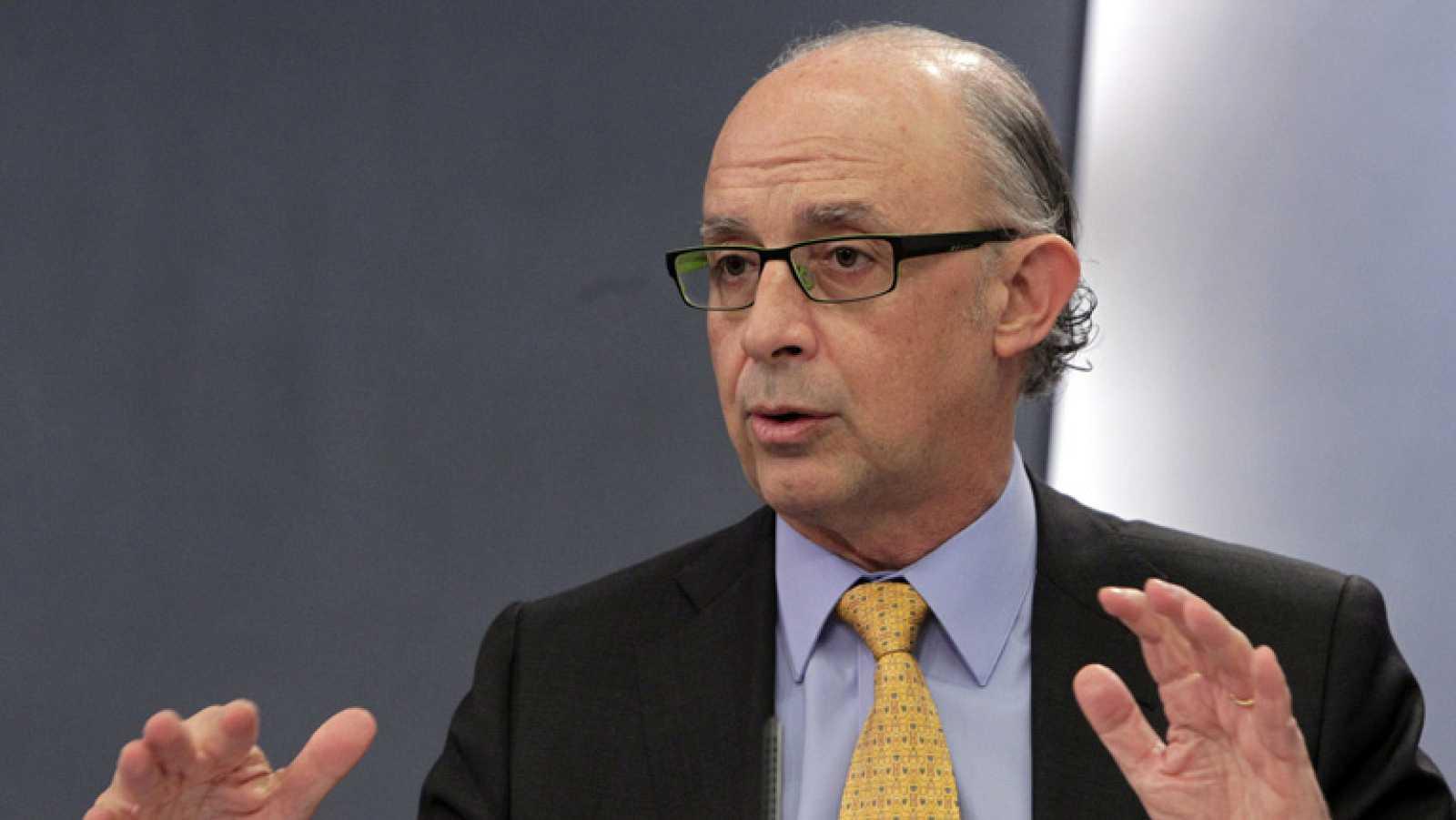 El Consejo de Ministros aprueba el déficit cero y el techo de gasto