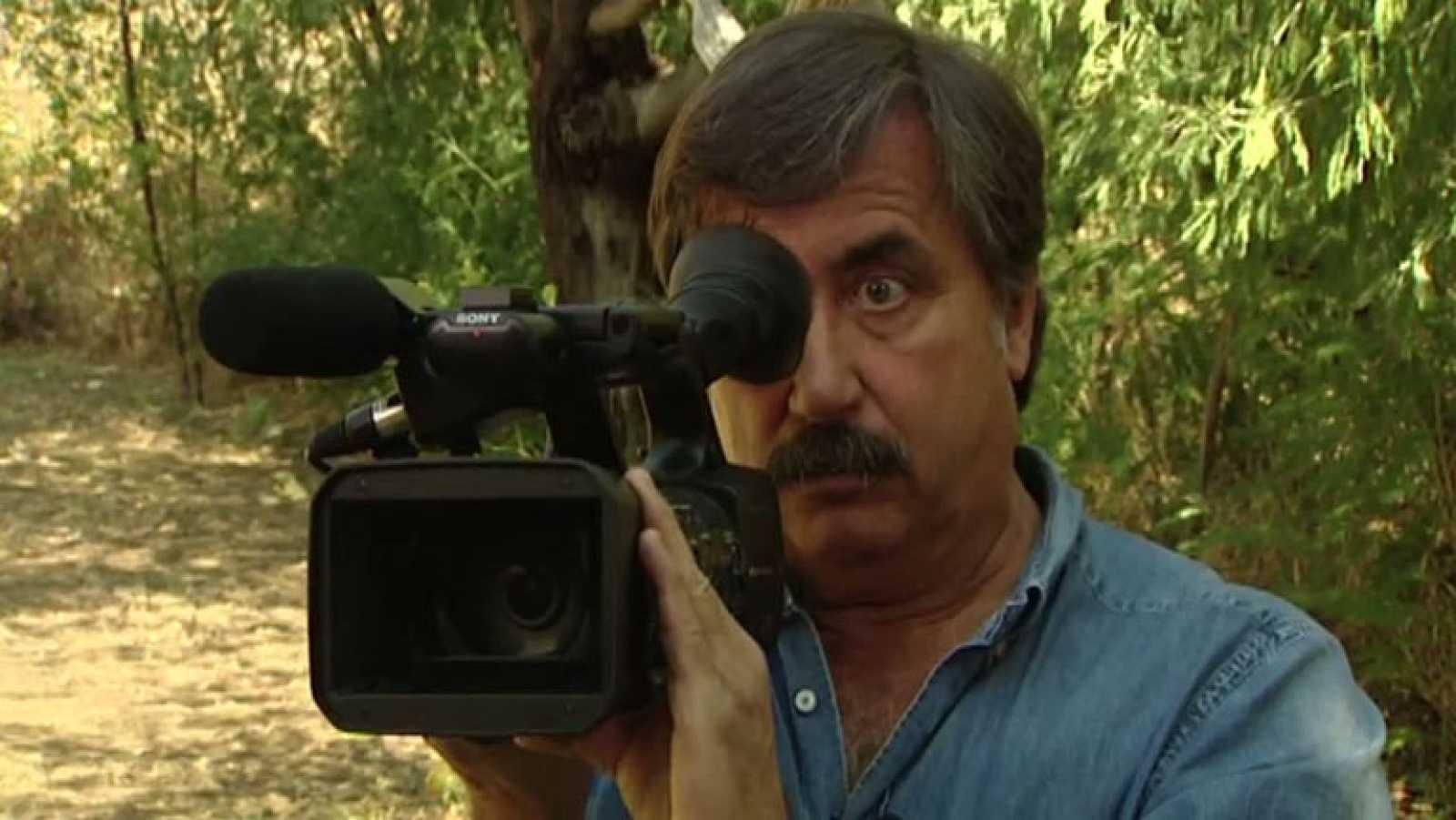 El ojo en la noticica - Evaristo Canete - El truco