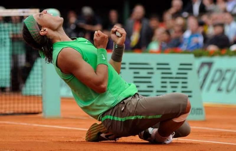 Rafa Nadal se enfrentará al rival que ya se imaginaba, también al que más teme, en busca del récord de cuatro Roland Garros consecutivos de Bjorn Borg.