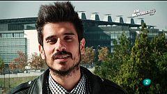 En movimiento con - Alvaro Benito
