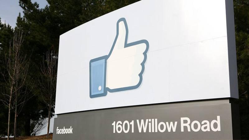 Facebook entra en Wall Street