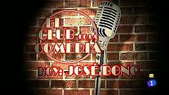La hora de José Mota - Bono cuenta chistes