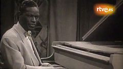 Nat King Cole en 'Jazz entre amigos'