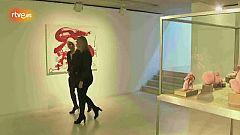 Los oficios de la cultura - Avance: Raquel Ponce, Galerista de arte