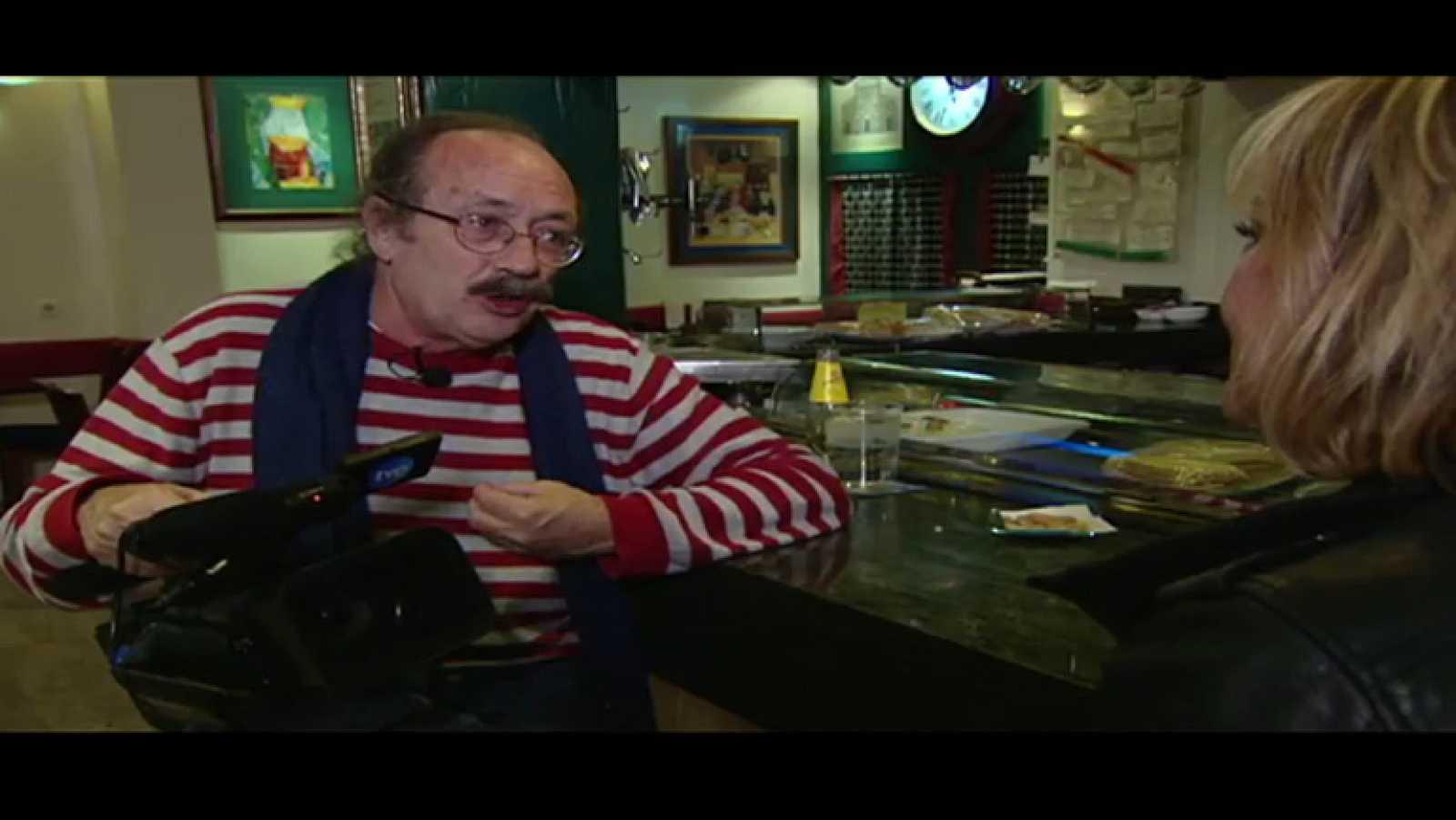 El ojo en la noticia - Miguel Ángel López, el manchego - El truco
