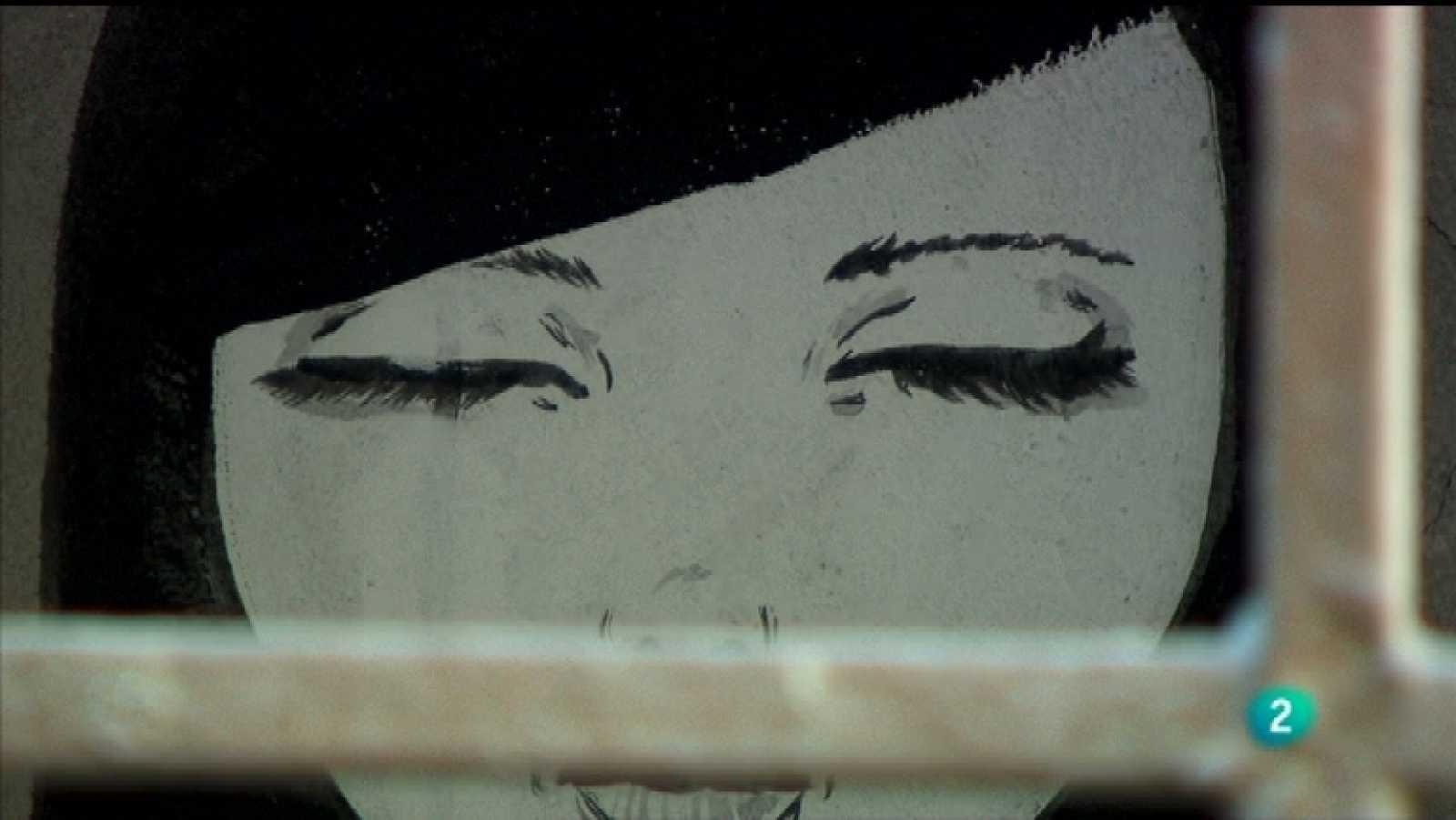 Metrópolis - Arte urbano 2 - Ver ahora