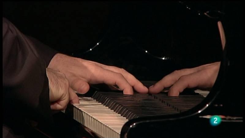 Los conciertos de La 2 - Recital de piano homenaje a Alicia de Larrocha - Ver ahora