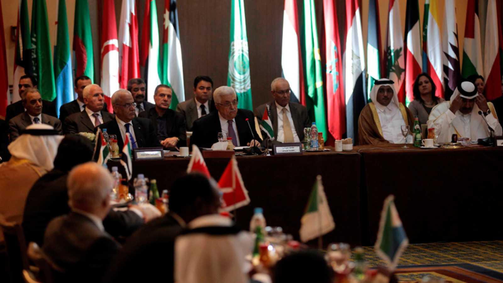 La Liga Árabe ha acordado nuevas sanciones económicas contra Siria