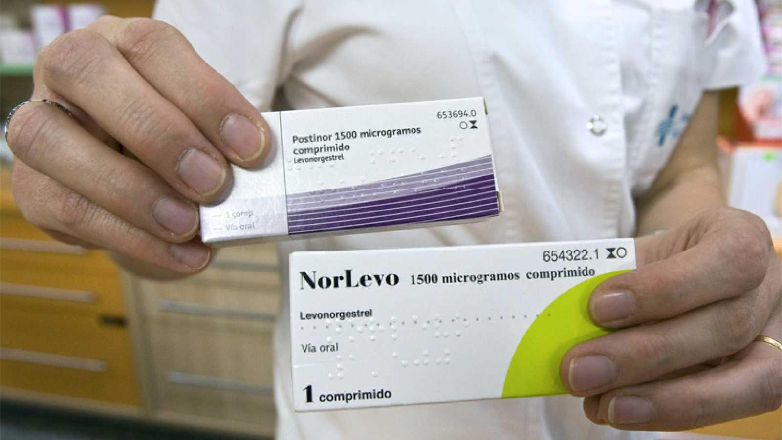 Acabar con la venta libre de la píldora del día después no se sostiene