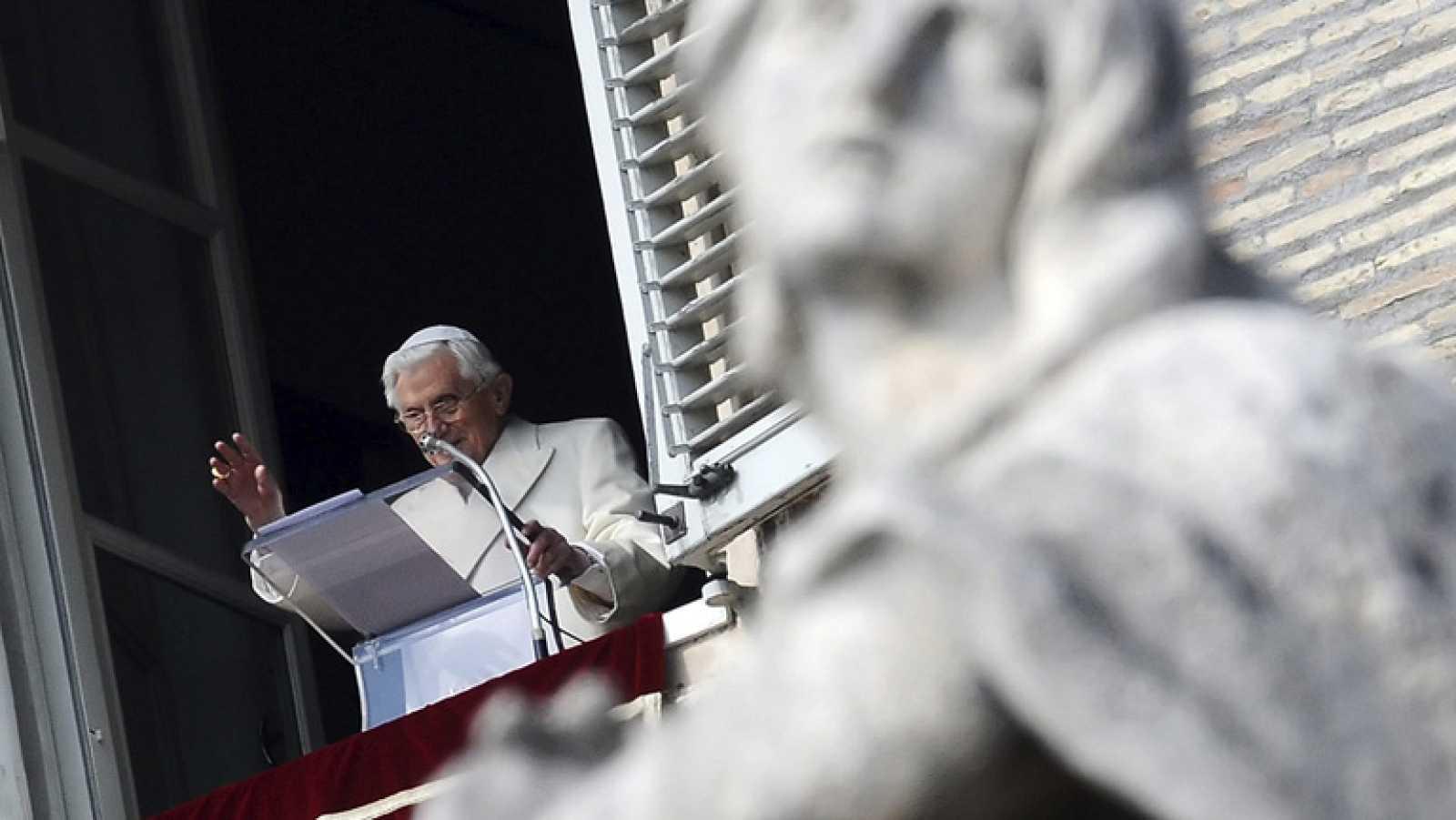 El Vaticano cree estar viviendo su propio Wikileaks