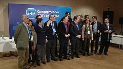 El Partido Popular celebra a partir de mañana en Sevilla su Congreso nacional
