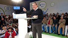 Entrevista íntegra al alcalde de Sevilla, Juan Ignacio Zoido, en 'Los Desayunos' de TVE