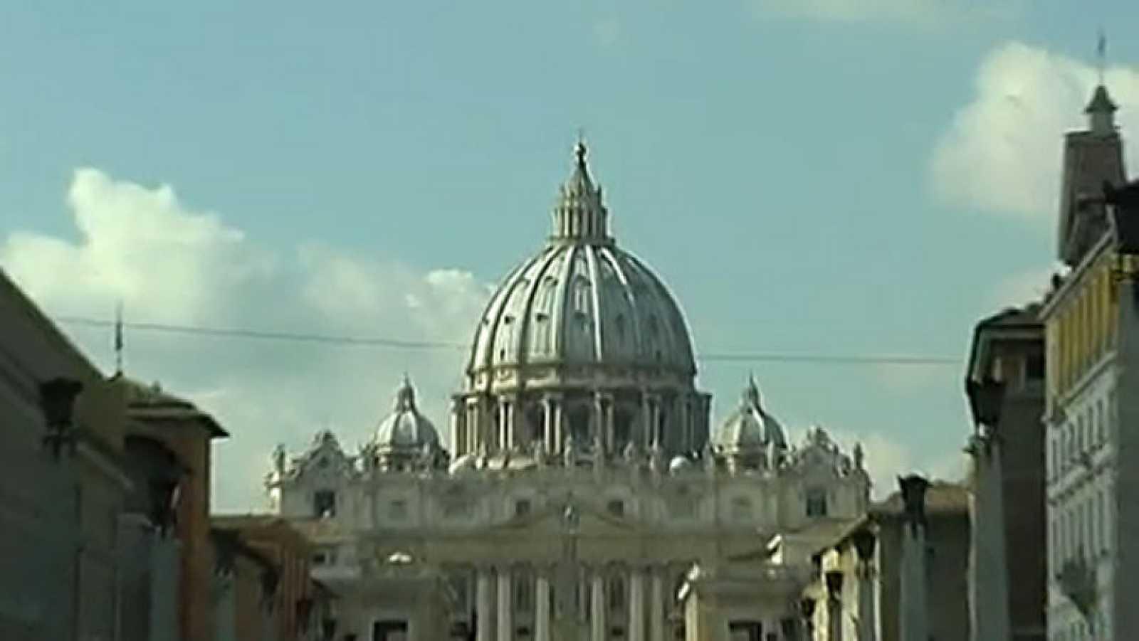 En Italia la iglesia católica tendrá que pagar impuestos