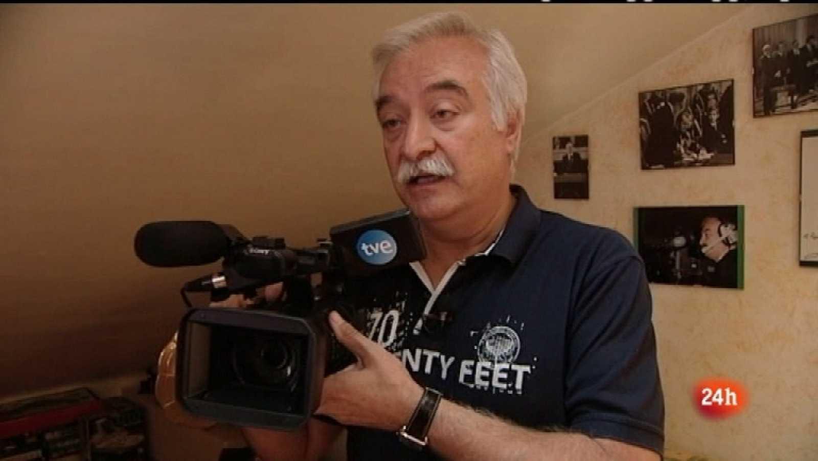 El ojo en la noticia - Laureano González - Ver ahora