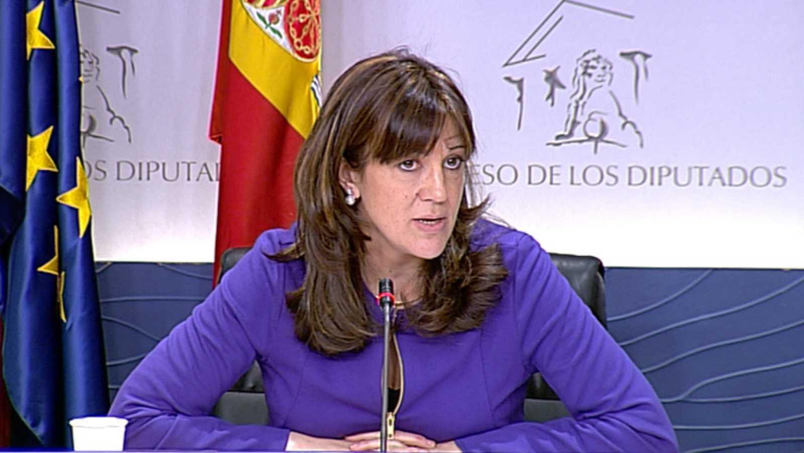 La oposición pide responsabilidades a la Delegada del Gobierno en Valencia