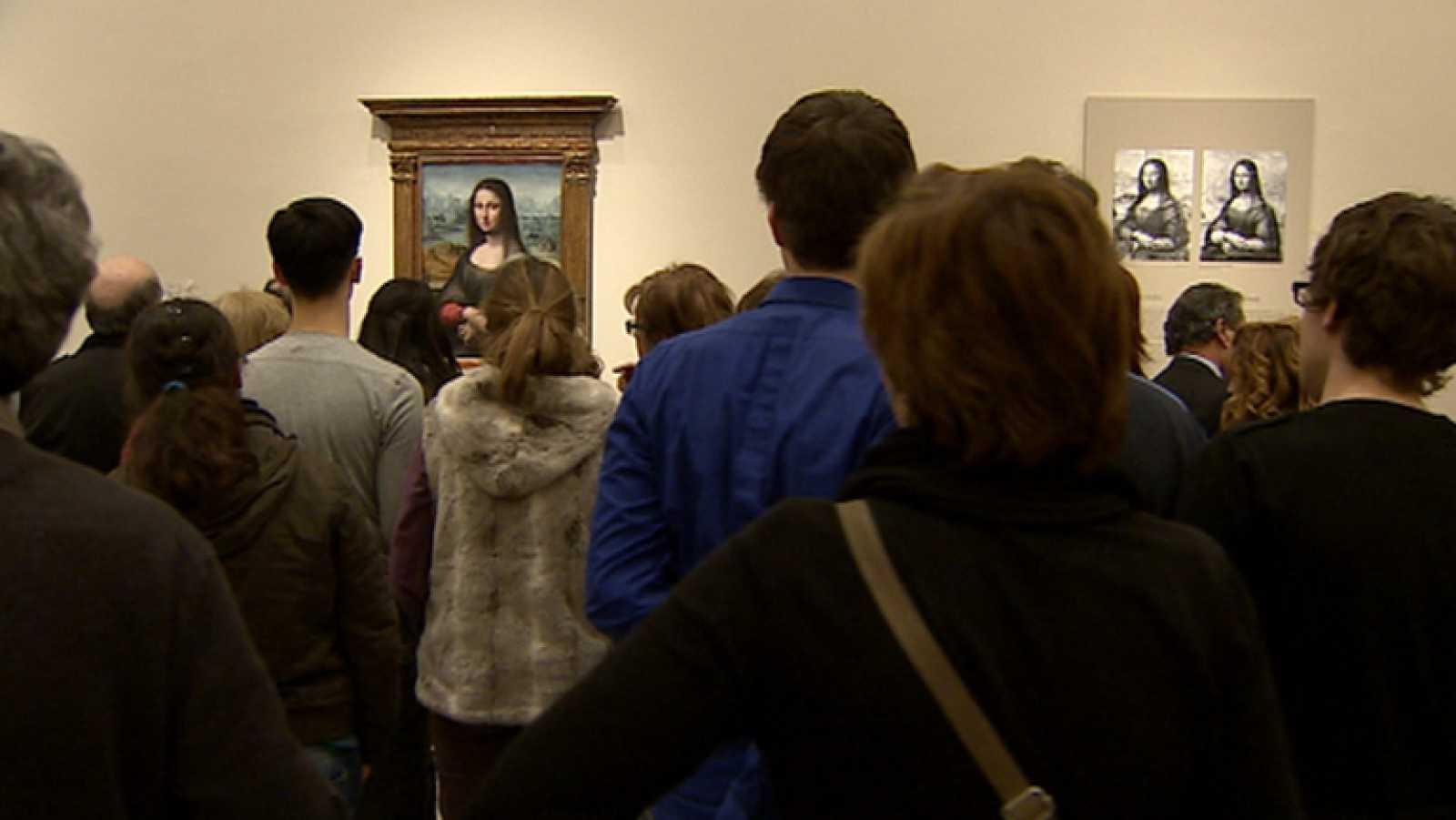 """La """"otra Gioconda"""" ha generado el aumento de visitas al Museo del Prado"""