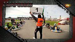 'Escuela de Campeones' Episodio 1