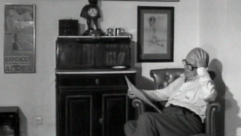 Centenario del nacimiento de Xavier Montsalvatge