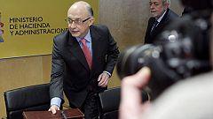 Las CC.AA. aceptan su nuevo objetivo de déficit con el único voto en contra de Andalucía
